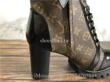Louis Vuitton High Boots