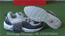 Supreme x Nike Air Max 98 Navy Blue