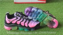 Nike Air Vapormax Plus BeTrue Purple Tri Color
