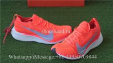 Nike Zoom VaporFly 4% Flyknit Bright Crimson