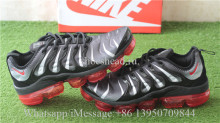Nike Vapormax Plus Red Shark Tooth Colorway Emerges