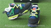 Authentic Air Jordan 4 Retro DB Doernbecher