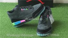 Authentic Air Jordan 3 SE Quai54
