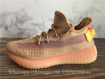Toddler Adidas Yeezy Boost 350 V2 Clay Kid