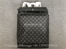 Louis Vuitton Steamer Backpack Shoulder Day Bag