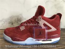 Air Jordan 4 The Oklahoma Sooners PE