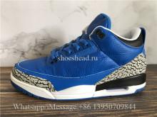 DJ Khaled Air Jordan 3 Retro Another One