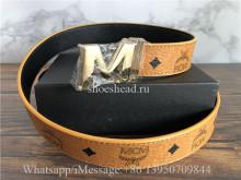 MCM Brown Belt