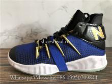 New Balance Kawhi 2-Way Playoff Basketball Shoes