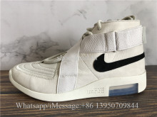 Nike Air Fear Of God 1 Raid Light Bone