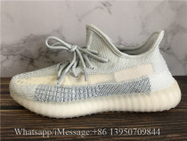 Super Quality Adidas Yeezy Boost 350 V2 Cloud White  Reflective