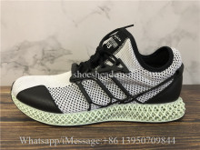 Adidas Y-3 Runner Futurecraft 4D