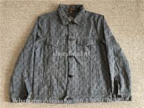 Louis Vuitton Blue Denim Jacket