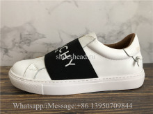 Givenchy Low Top Shoes Urban Street