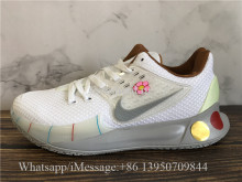 Nike Kyrie 2 Low Spongebob Sandy Cheeks