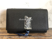 Original Quality YSL Saint Laurent Monogram Kate Medium Chain Bag