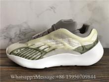 Adidas Yeezy Boost 700 V3 White Grey Green