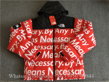 The North Face Supreme By Any Means Jacket