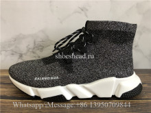 Balenciaga Speed Trainer Grey