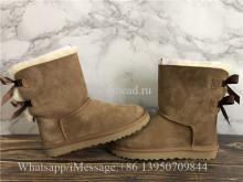 UGG Winter High Top Boot(Waterproof)
