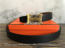 Original Quality Hermes Belt 04