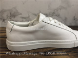 Common Projects White Low Top Sneaker