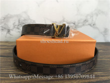 Original Louis Vuitton Belt 19