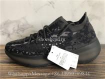 Adidas Yeezy Boost 380 Black