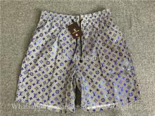 Louis Vuitton 3M Reflective Shorts
