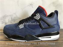 Air Jordan 4 IV Retro Royal Blue