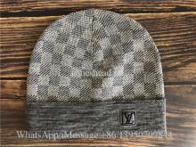 Louis Vuitton Sweater Hat
