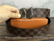 Original Louis Vuitton Belt 21