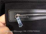 Original Quality Louis Vuitton Black Damier Leather Duffle Travel Bag