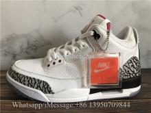 Air Jordan 3 NRG Free Throw Line
