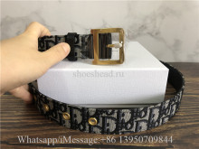 Original Christian Dior Belt