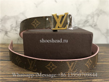 Original Louis Vuitton Belt 23