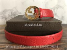 Original Quality Gucci Belt 23