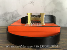 Original Quality Hermes Belt 05