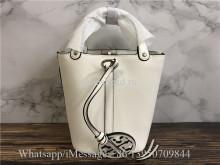 Original Tory Burch Mini Miller Bucket Bag