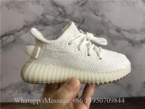 Infant Adidas Yeezy Boost 350 V2 Cream White Kid