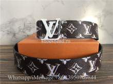 Original Louis Vuitton Belt 30