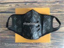 Louis Vuitton Masks