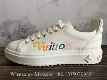 Super Quality Louis Vuitton Time Out Sneaker