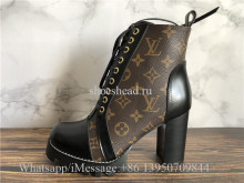 Super Quality Louis Vuitton Star Trail Ankle Boot