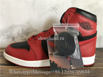 Super Quality Air Jordan 1 Retro 85 Varsity Red