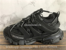 Balenciaga Track 3.0 Trainer Triple Black