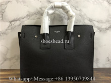 Original YSL Saint Laurent Sac de Jour Baby Grained Handbag