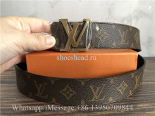 Original Louis Vuitton Belt 31