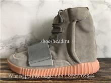 Adidas Yeezy Boost 750 Grey Glow Gum