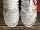 Off White x Nike Air Presto White